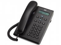 Телефон Cisco Unified SIP Phone CP-3905