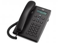 Телефон Cisco Unified IP Phone CP-3905