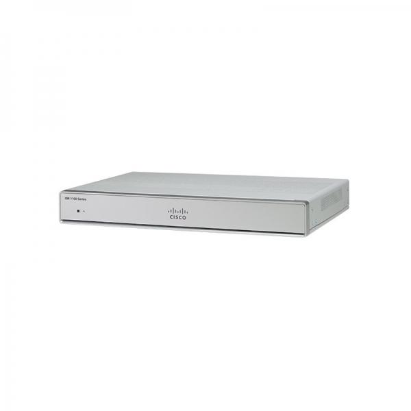 Маршрутизатор Cisco C1111-8PWR