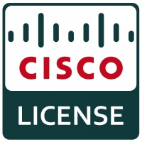 Лицензия Cisco LIC-CT3504-1A