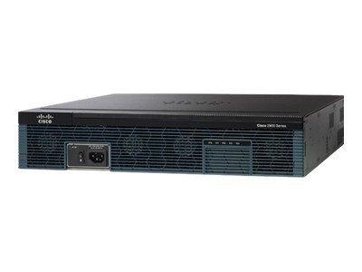 Маршрутизатор Cisco C2921-VSEC/K9
