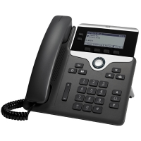 Телефон Cisco UC Phone CP-7821-K9