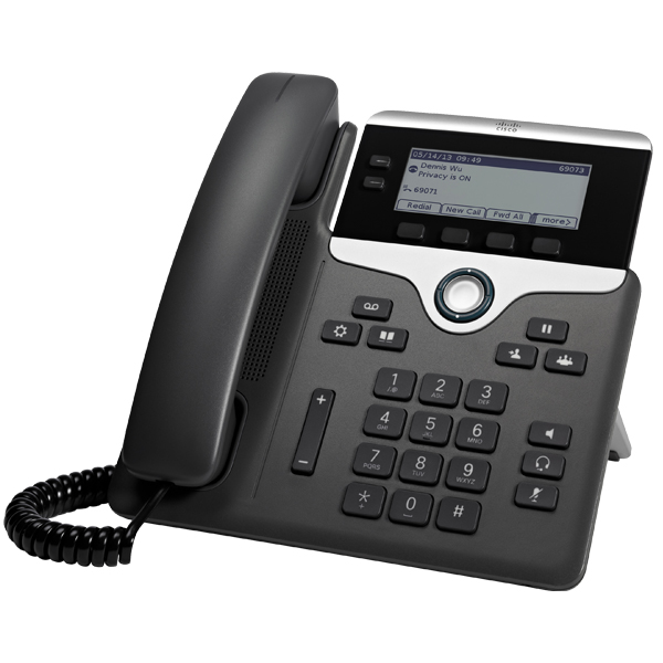 Cisco IP Phone CP-7821-K9