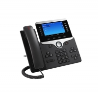 Телефон Cisco IP Phone CP-8841-R-K9