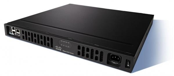Маршрутизатор Cisco ISR4331-AX/K9