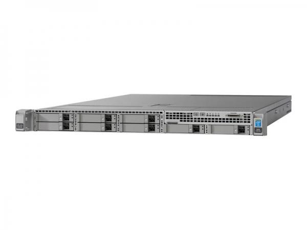 Голосовой сервер Cisco BE6H-M4-XU